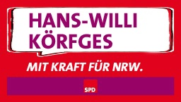 Hans-Willi Körfges MdL